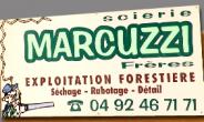 Scierie Marcuzzi Frères: Parquet Plancher Lambris Fourniture Bardage Livraison bois Scierie